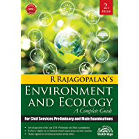 Environment and Ecology - A Complete Guide