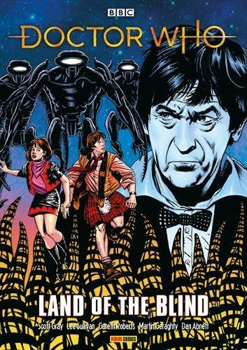Doctor Who Land of the Blind
