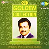 Golden Collection - Madan Mohan - Great ...