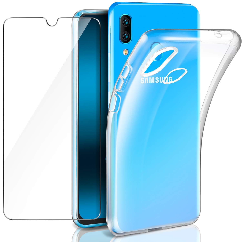 Leathlux 6X Funda Xiaomi Redmi Note 5A Prime, Carcasas 6 Juntas Ultra Fina Silicona TPU Gel Protector Flexible Colores Case Cover para Xiaomi Redmi Note 5A Prime – Blanco Rosa Verte Azul Rojo Negro