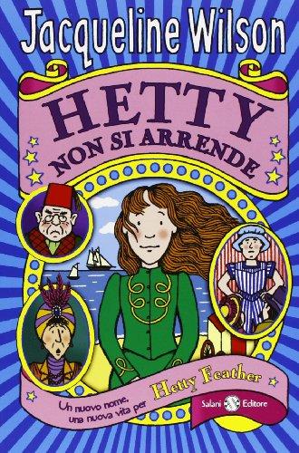 Hetty non si arrende