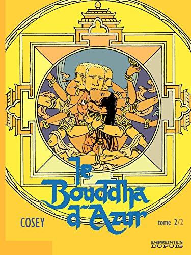 En ligne Le Bouddha d'Azur - tome 2 - Le Bouddha d'Azur epub, pdf