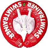 Freds Swim Academy, Salvagente con Supporto Swimtrainer