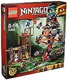 Lego 70626 Ninjago Verhängnisvolle Dämmerung, Kinderspielzeug