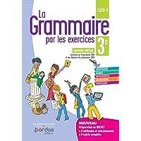 Livres La Grammaire par les exercices 3e PDF