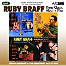 Hi-Fi Salute to Bunny / Easy Now / You're Getting by Braff, Ruby (2010) Audio CD