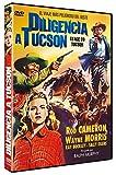 Stage to Tucson (DILIGENCIA A TUCSON, Importé d'Espagne, langues sur les détails)