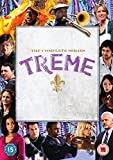 Treme:Seasons 1:4 [DVD-AUDIO]
