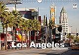 Los Angeles - Kalifornien (Wandkalender 2018 DIN A4 quer): Die ganze Vielfalt der Megastadt an der amerikanischen Westküste (Monatskalender, 14 Seiten ... [Kalender] [Apr 01, 2017] Schickert, Peter - Peter Schickert
