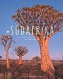 SÜDAFRIKA - Ein Premium***-Bildband in stabilem Schmuckschuber mit 224 Seiten und über 340 Abbildungen - STÜRTZ Verlag - Andreas Drouve (Autor)