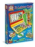 Clementoni 69540.9 - E-Lektor Quiz Travel