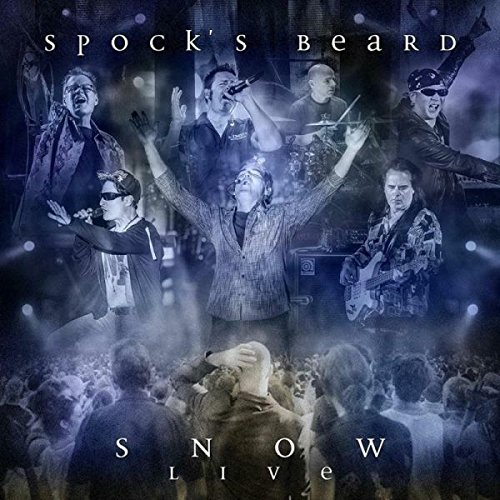 Spock's Beard - Snow Live [Blu-ray]
