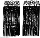 Halloween Door Curtain Decoration Haunted House