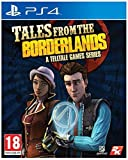 Tales from the Borderlands – A Tell Tale Game Series (Version Pegi)