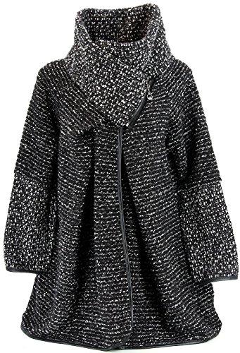 Manteau chic cintre femme