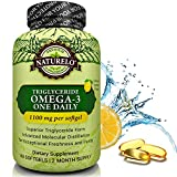 NATURELO Omega-3 Fish Oil Supplement - Parent