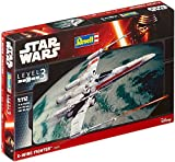 Picture Of Revell Star Wars, X-Wing Fighter