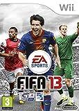 Electronic Arts FIFA 13, Wii - Juego (Wii)