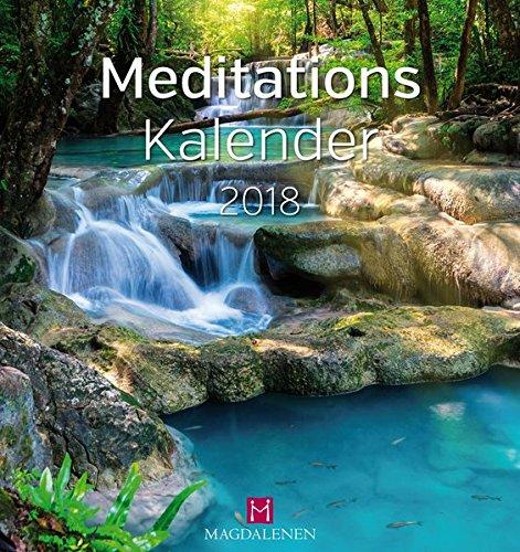 Meditations Kalender 2018