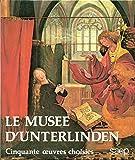 "Afficher ""LeMusée d'Unterlinden"""