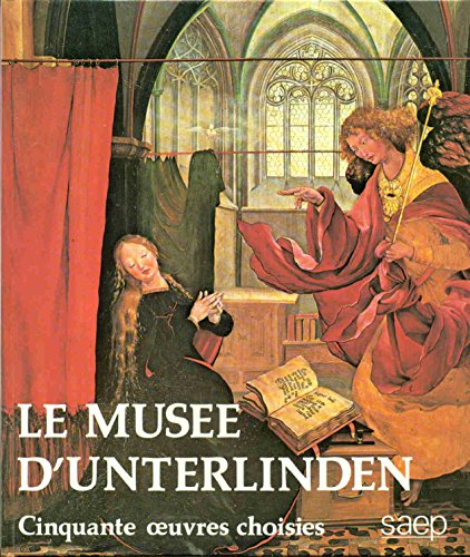 LeMusée d'Unterlinden