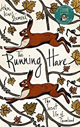 The Running Hare: The secret life of farmland by John Lewis-Stempel (2016-05-05)