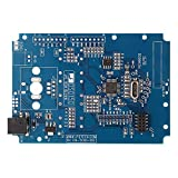KKmoon 2,4pollici TFT oscilloscopio digitale DIY Kit palmare tascabile formato elettronico Kit parti con geloetet Sonde Open Source SMD e gehaeus 1MPA/S 0–200KHz