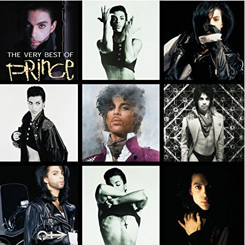 The Very Best of Prince Test