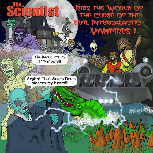 The Scientist Rids the World o...