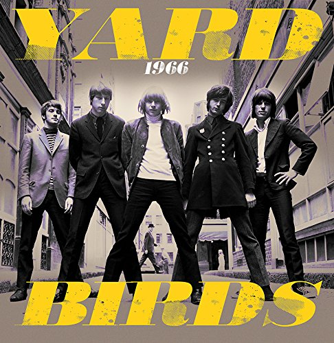 1966-Live-Rare-VINYL