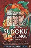 The Penguin Sudoku Challenge: Volume 2