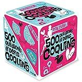 Roll'cube 500 questions et défis coquins
