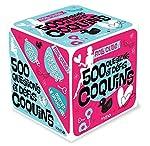 Roll'cube 500 questions et défis coquins de Jean-Louis Hocq