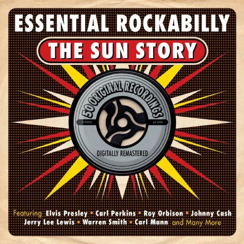 Essential Rockabilly - The Sun...