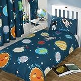 Sonnensystem Junior Bettbezug