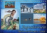Jugoslawien - Mein verlorenes Land (Tischkalender 2018 DIN A5 quer): Erinnerungen an eine alte Heimat, welche im Wirbel der historischen Ereignisse ... [Kalender] [Apr 07, 2017] Knezevic, Dejan