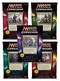 Wizard of The Coast-MTG-Commander 2016-Modello Casuale