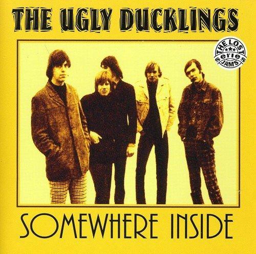 UGLY DUCKLINGS (2011-07-19) ()