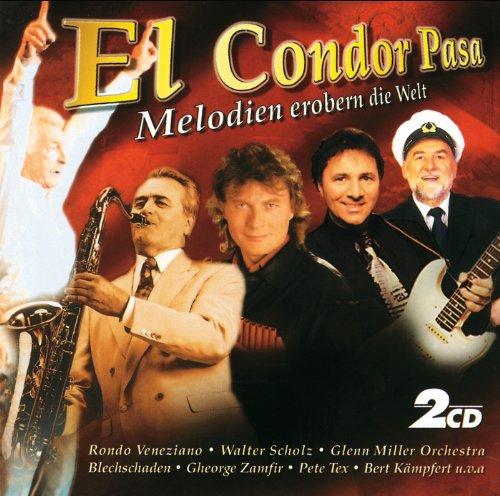 El Condor Pasa (Melodien Erobe...