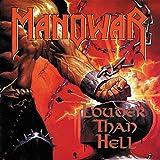 Songtexte von Manowar - Louder Than Hell