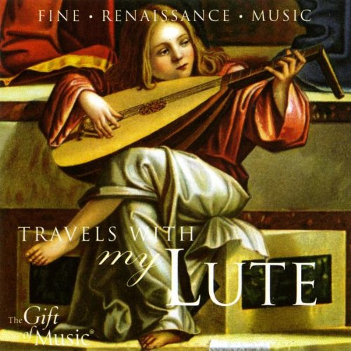 Travels With My Lute - Renaissancemusik