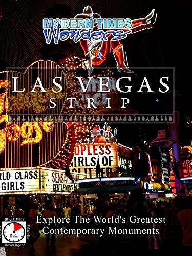 Luxor Las Vegas (Modern Times Wonders - Las Vegas Strip [OV])