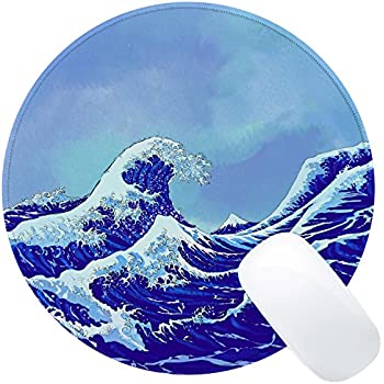 Fellowes Round Brite Mat Mouse Pad Smarties Amazon Co