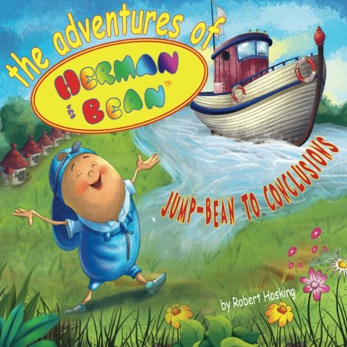 the-adventures-of-herman-the-bean-volume-1-jumping-to-conclusions