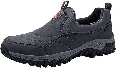 Oyedens Scarpe da Ginnastica Uomo Antiscivolo Sportive Running Fitness Sneakers Traspiranti Outdoor Respirabile Casual Estive Scarpe da Trekking Uomo Skechers Scarpe Sneaker Uomo 2019 Nuovo Moda