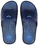 Arena Marco X Grip Hook, Chaussures de Plage & Piscine Mixte Adulte, Bleu (Solid Fastblue 044), 40 EU
