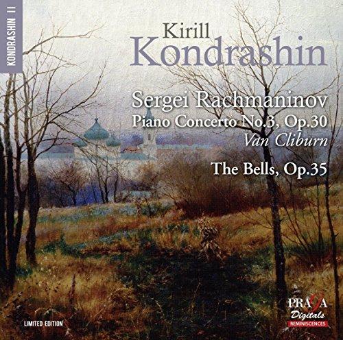 Rachmaninov / Piano Concerto No. 3