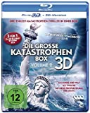 The Great Disasters (Vol. 2) - 3-Disc Set ( The 12 Disasters of...