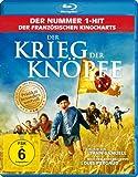 Elmosnino Eric/Chabat Alain - Der Krieg Der Kn?Pfe [Blu-ray] [Import italien]