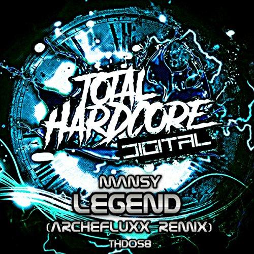 Legend (Archefluxx Remix)